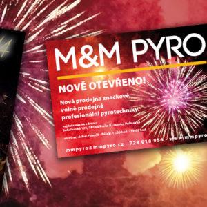 M&M PYRO