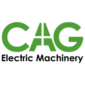 CAG electric machinery