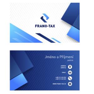 FRANO-TAX účetní firma