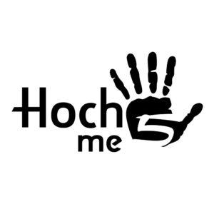 Hoch me 5 – hudební skupina